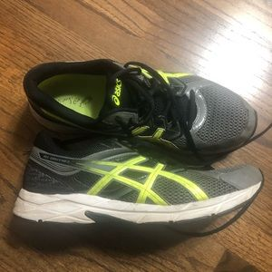ASICS Men's Gel Content 3 Running Should Size 13
